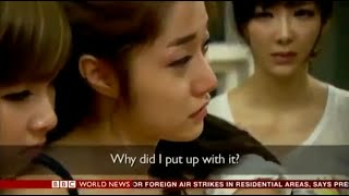"""""""9 Muses of Star Empire"""" BBC Documentary"""