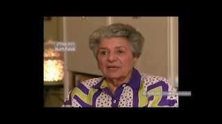 Holocaust Survivor from Germany Describes why she Immigrated to the US thumbnail
