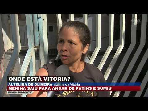 Polícia Busca Por Garota Desaparecida No Interior De SP