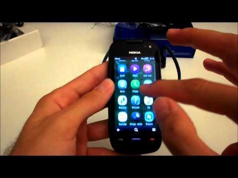 Video Recensione Nokia 701