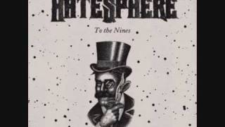 Hatesphere - Cloaked in Shit (2009)