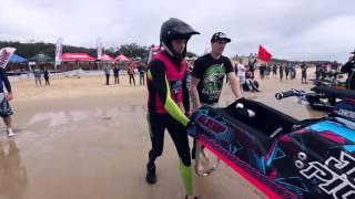 Dasa Jetpilot Australian Freeride Nationals