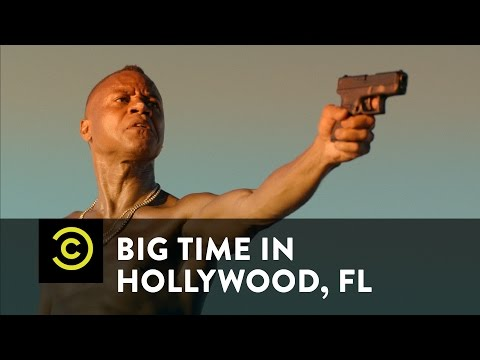 Big Time in Hollywood, FL - Cuba's in Trouble
