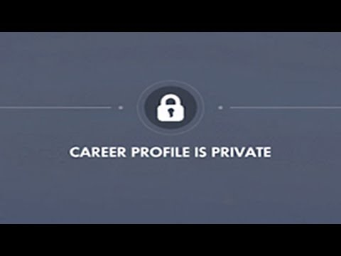 PRIVATE PROFILES  A DOUBLE EDGED SWORD?
