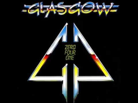 Glasgow - Zero Four One 1987 [Full Album]