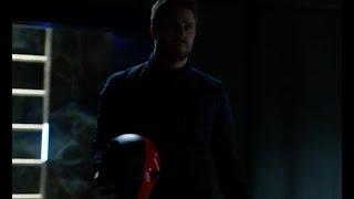 Arrow Season 5 Sizzle Reel - Final 5 Episodes