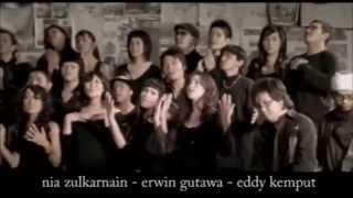 Kita Untuk Mereka ( copyright by Sony Music Entertainment Indonesia )
