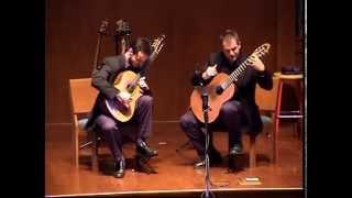 Parabola Guitar Duo - III. Allegro vivace (J. Rodrigo)
