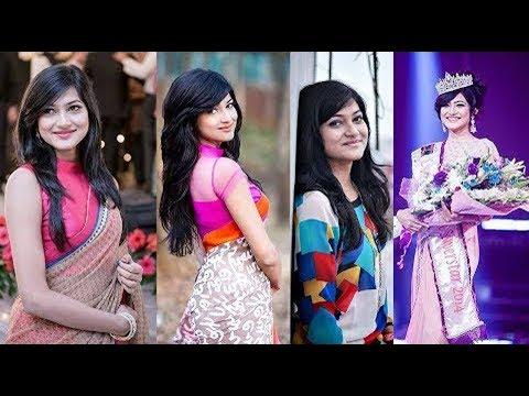 Top 10 Bangladeshi Models And Their Age Beautiful Models Of Bd Youtube