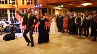 vuclip Epic Mother-Son Wedding Dance
