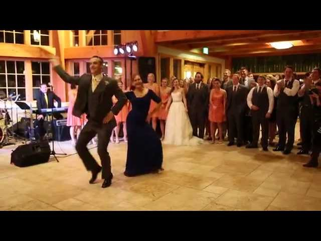 Check out this delightful mother son wedding dance complete with check out this delightful mother son wedding dance complete with the nae nae junglespirit Images