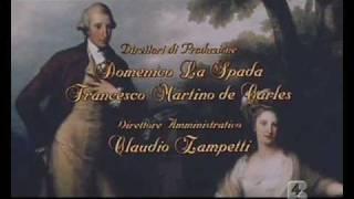 "Tarantella del Gargano (da ""Ferdinando e Carolina"" di Lina Wertmüller, 1999)"