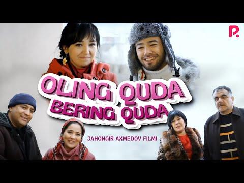 Oling quda-bering quda (o'zbek film)   Олинг куда-беринг куда (узбекфильм) #UydaQoling