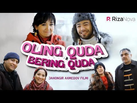 Oling quda-bering quda (o'zbek film) | Олинг куда-беринг куда (узбекфильм) - Видео онлайн