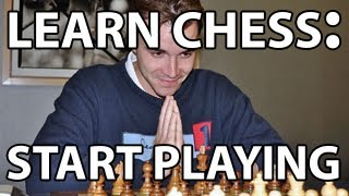 Everything You Need to Know About Chess: Start Playing!