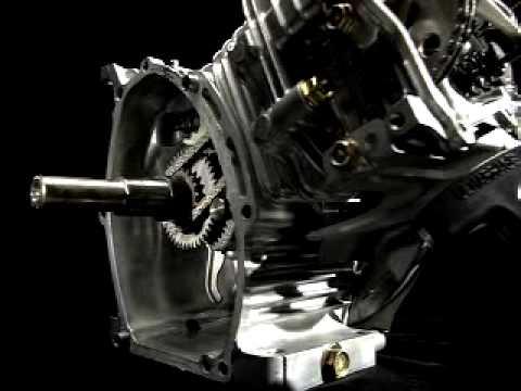 Subaru Industrial Power | Subaru EX Series Engines