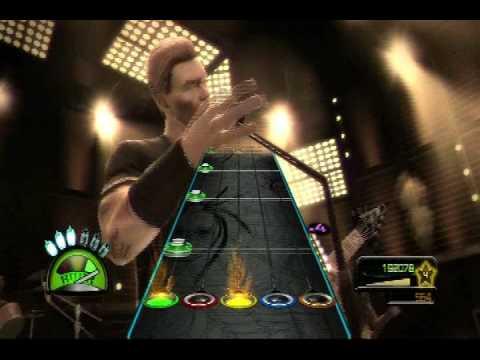 Guitar Hero Metallica  King Nothing Expert Guitar 100% 948