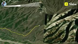 울산바위 서봉(설악산 미시령)걷기 2020.05 오삼공