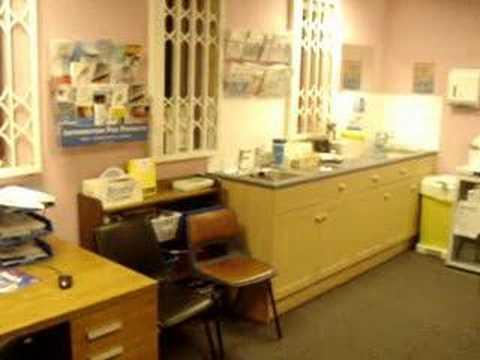 Park Grange Medical Centre