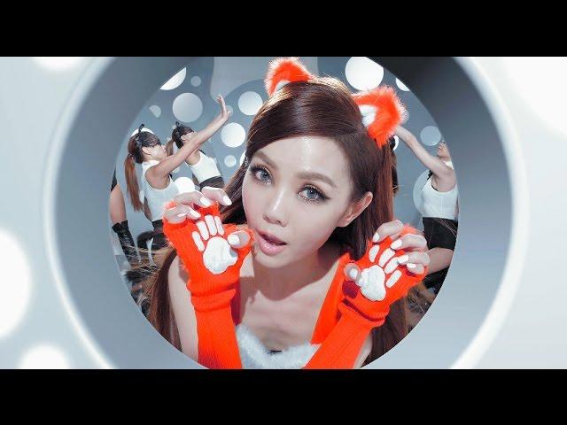 謝金燕 Jeannie Hsieh「蹦X趴」卡漫舞曲大首播  蹦蹦趴 官方 HD MV