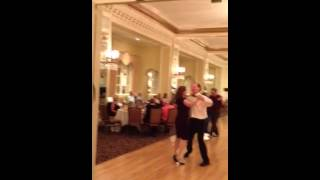 The Arlington Hotel ballroom Thumbnail