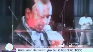 Somalia classic Somalian Live Concert Music - Universal TV - Somali Television - Somalia-chat.com