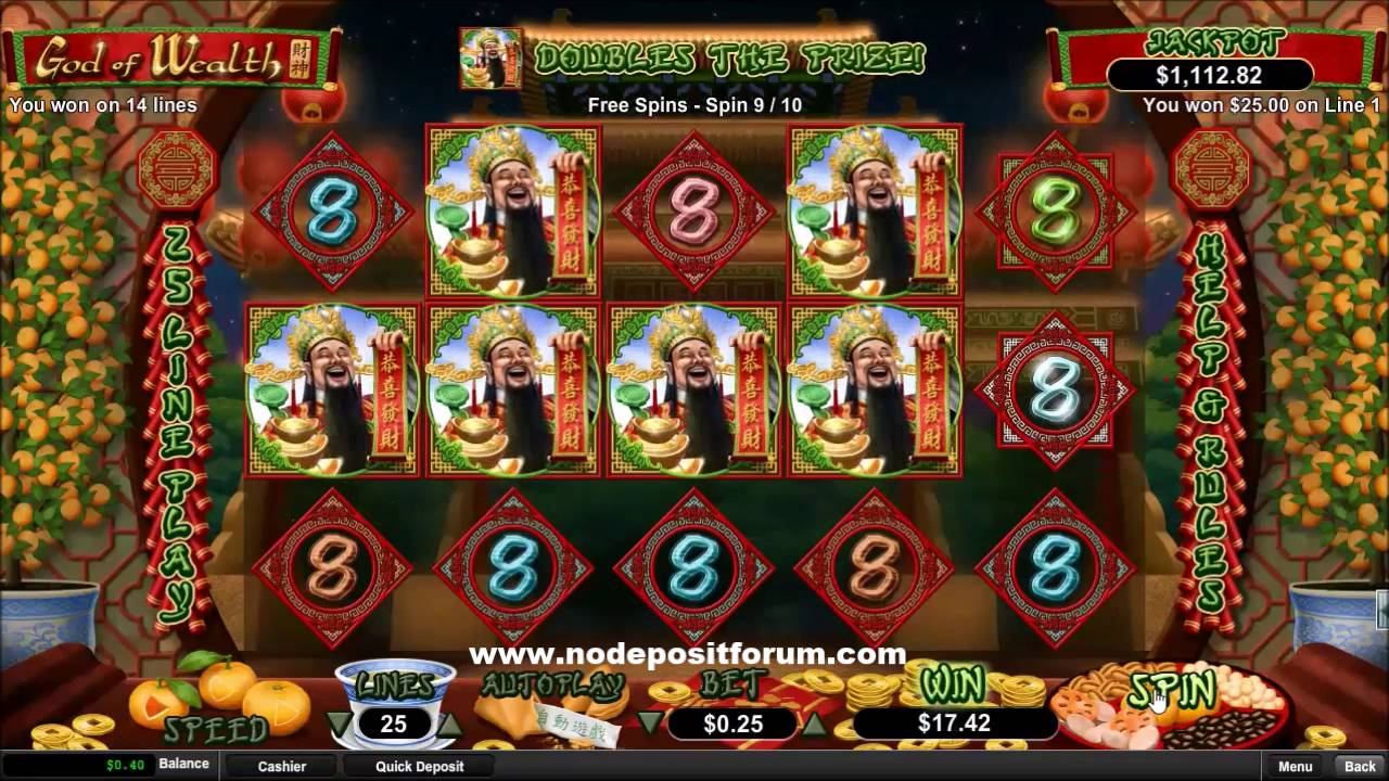video slots youtube