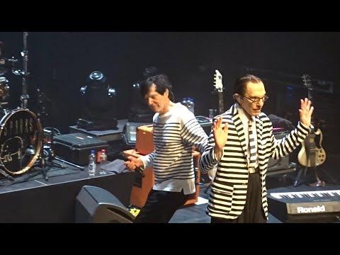 Sparks, Paard van Troje 14-09-2017 Part 6 mp3