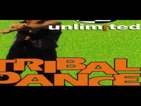 2 Unlimited Tribal Dance (Revil O Remix 2004)