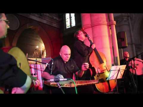 The Oriental Music Ensemble, Brighton [Full Concert Part 1]