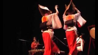 Musique japonaise traditionnelle — 13. 阿波踊 * 気狂踊り — Awa odori (Danse d