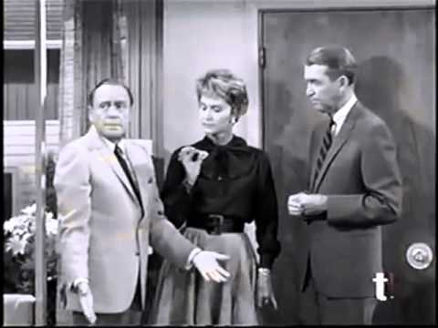 THE JACK BENNY PROGRAM    Jack Directs a Film  14th Season with Jimmy and Gloria Stewart