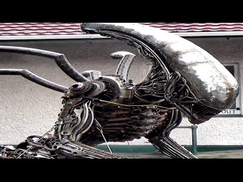 aliens---alien-warrior