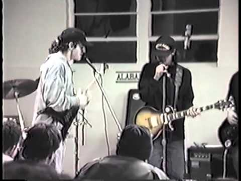 The Happy Hour (Swain Experience) Benicia Youth Center 1990