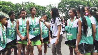 Semen Indonesia Green Industry Trail Run 2016 - Part 4