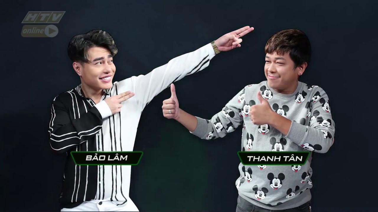 image Bảo Lâm và Thanh Tân căng não vì Minions | HTV NHANH NHƯ CHỚP | NNC #20