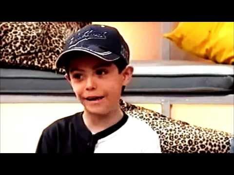 ALEJANDRO FELIPE en Televisión Española