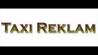 Taxi Reklam