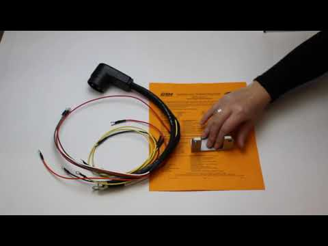 [FPWZ_2684]  414-2770 – Mercury Outboard Engine Wiring Harness – CDI Electronics -  YouTube | Outboard Motor Wiring Harness |  | YouTube