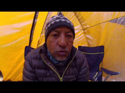 Why I climb Everest without using oxygen: Ivan Vallejo at TEDxEverest