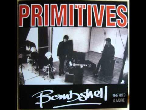 The Primitives - Crash (Demo) (1988) (Audio)