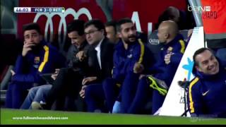 Barcelona 4- 0 Real Betis – Highlights & Full Match