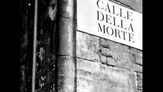 Calle Della Morte - cartoline dall
