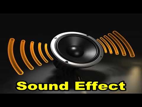 Sound Effect Som  Ambulance Tone