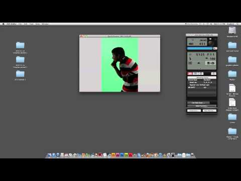 Using Canon EOS Utility for Remote Image Capture