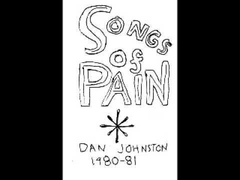 Daniel Johnston - Tuna Ketchup