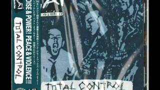 Gai - Total Control (noise punk Japan)