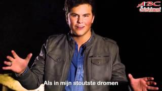 Henk Dissel - Lange nacht - TEKST - ondertiteld  [  http://lucien51.nl/  ]