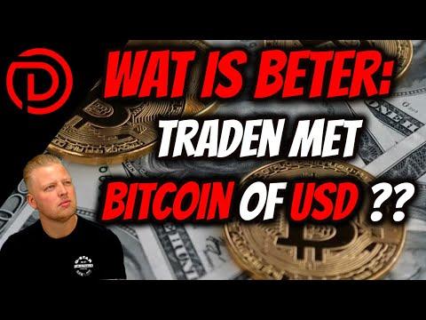 Traden Met BTC Of USD?? | Kiezen Van De Juiste PAIRING