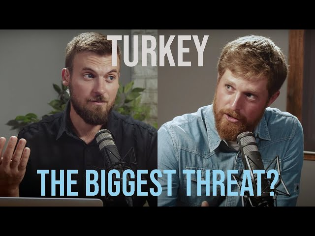 Is Turkey the Biggest Threat in the Middle East?